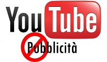 youtube-no-pubblicita