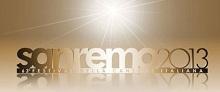 sanremo 2013-logo ufficiale-rai1-