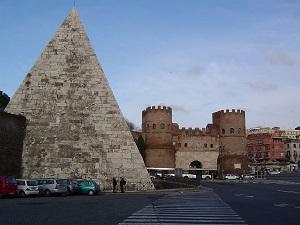 Roma - Testaccio